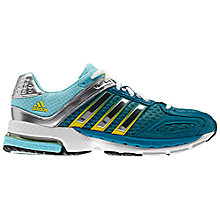 Buy Adidas Women's Supernova Sequence 5 Running Shoes Online at johnlewis.com