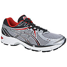 Buy Asics Men's Gel Equation 6 Running Shoes, Grey/Red Online at johnlewis.com
