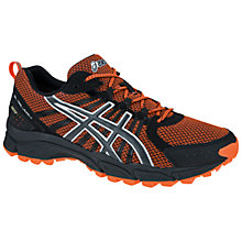 Buy Asics Men's Gel-Trail Lahar 4 Running Shoes Online at johnlewis.com