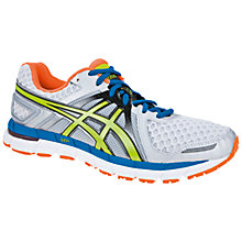 Buy Asics Men's Gel-Excel 33 2 Natural Running Shoes Online at johnlewis.com