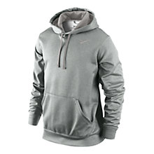 Buy Nike KO Long Sleeve Hoodie Online at johnlewis.com