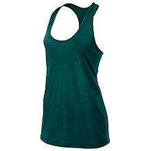 Buy Nike Flow Tank Top Online at johnlewis.com