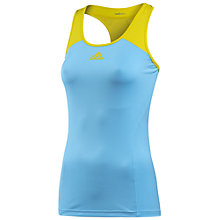 Buy Adidas Women's AdiZero Tennis Tank Top Online at johnlewis.com