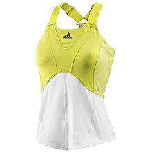 Buy Adidas by Stella McCartney Barricade Tank Top Online at johnlewis.com