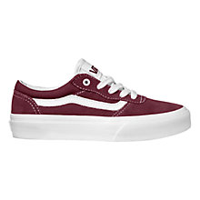 Buy Vans Milton Trainers Online at johnlewis.com