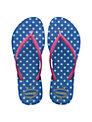 Havaianas Slim Fresh Polka Dot Sandals