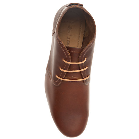 Buy J Shoes Sloane Chukka Shoe Boots Online at johnlewis.com