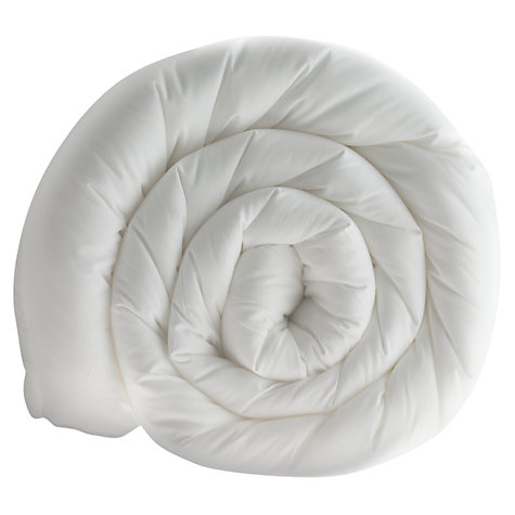 Buy John Lewis Value Microfibre Duvets, 10.5 Tog Online at johnlewis.com