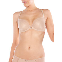 Buy Chantelle C Chic Sexy Plunge Bra Online at johnlewis.com