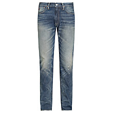 Buy Polo Ralph Lauren Straight Leg Jeans Online at johnlewis.com