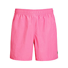 "Buy Polo Ralph Lauren Hawaiian 6"" Swim Shorts Online at johnlewis.com"
