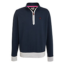 Buy Lyle & Scott 1/2 Zip Jumper Online at johnlewis.com