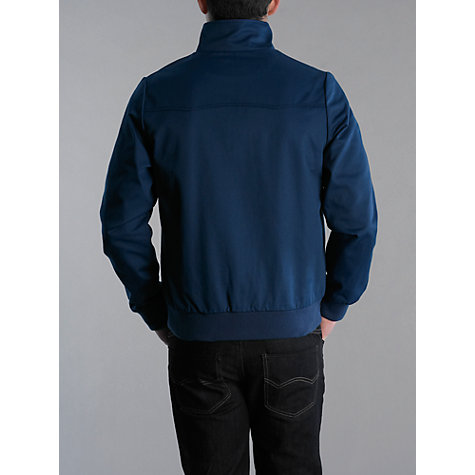 Buy Merc Harrington Jacket, Dark Blue Online at johnlewis.com