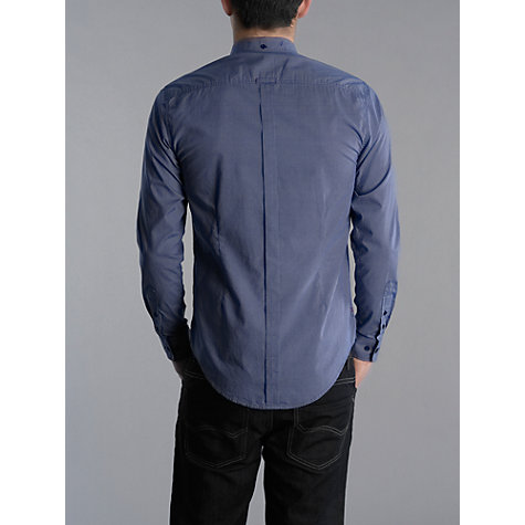 Buy Merc Aquilla Long Sleeve Shirt Online at johnlewis.com