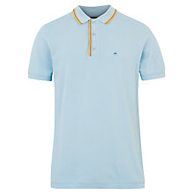 Buy Merc Daniel Short Sleeve Polo Shirt Online at johnlewis.com