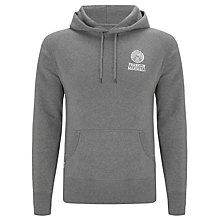 Buy Franklin & Marshall Small Logo Hoodie Online at johnlewis.com