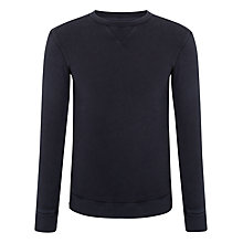 Buy Grayers Terry Crew Neck Jumper Online at johnlewis.com