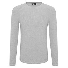 Buy Grayers Waffle Crew Neck Top Online at johnlewis.com
