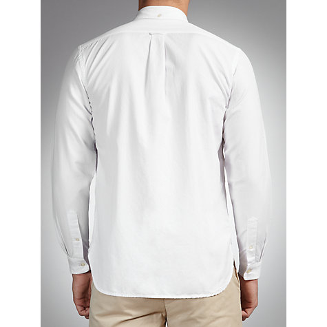 Buy Grayers Pinpoint Long Sleeve Shirt Online at johnlewis.com