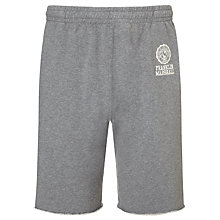 Buy Franklin & Marshall Crest Jersey Shorts Online at johnlewis.com