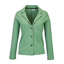 Buy Kin by John Lewis Cotton Slub Jacket Online at johnlewis.com
