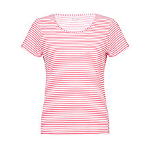 Buy John Lewis Feeder Striped Top Online at johnlewis.com