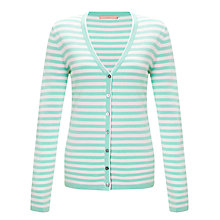 Buy John Lewis Striped Cardigan Online at johnlewis.com