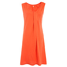 Buy Kin by John Lewis Slub Sleeveless Dress Online at johnlewis.com