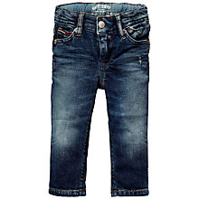 Buy Tommy Hilfiger Clyde Kentucky Jeans, Blue Online at johnlewis.com