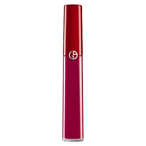Buy Giorgio Armani Lip Maestro Online at johnlewis.com