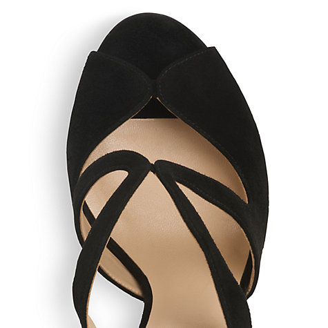 Buy L.K. Bennett Malibu Sandals Online at johnlewis.com