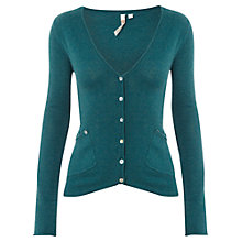 Buy White Stuff Light Pop Cardigan Online at johnlewis.com