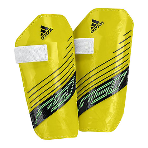 Buy Adidas F50 Shin Pads Online at johnlewis.com
