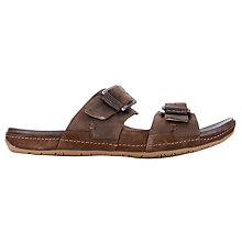 Buy Merell Corbel Leather Sandals Online at johnlewis.com