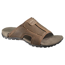 Buy Merrell Kinsel Open Toe Sandals Online at johnlewis.com