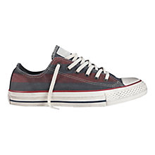 Buy Converse Chuck Taylor Well Worn 2 Tone Trainers Online at johnlewis.com