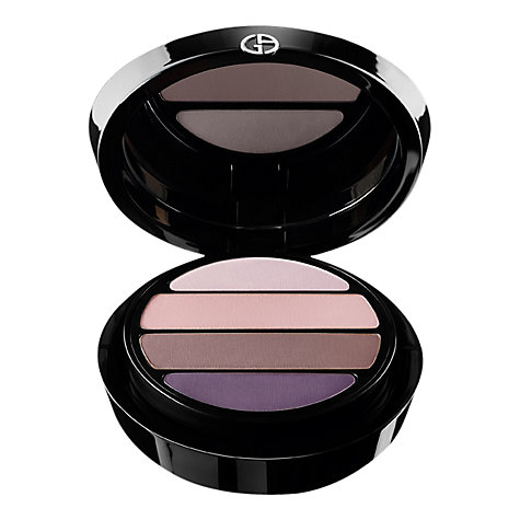 Buy Giorgio Armani Eyes to Kill Quads Eyeshadow Online at johnlewis.com