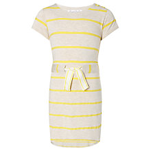 Buy Loved & Found Girls' Striped Jersey Dress Online at johnlewis.com