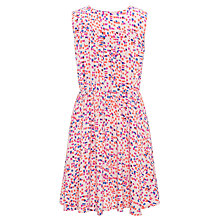 Buy Loved & Found Geo Print Dress, Multi Online at johnlewis.com