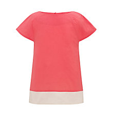 Buy Loved & Found Shell T-Shirt Online at johnlewis.com