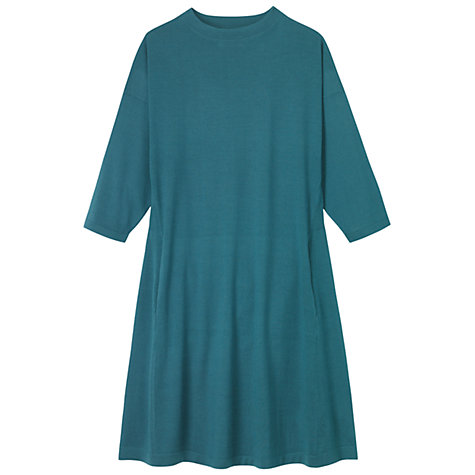 Buy Toast Fonda Merino Wool Dress Online at johnlewis.com