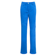 Buy Gardeur Inga Straight Leg Jeans, Regular Length Online at johnlewis.com