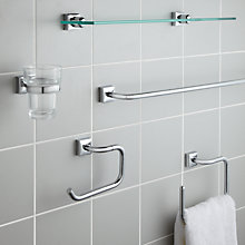 Buy John Lewis Pure Bathroom Range  Online at johnlewis.com