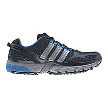 Buy Adidas Men's Kanadia 4 TR GTX Trail Running Shoes Online at johnlewis.com