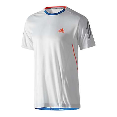 Buy Adidas Supernova T-Shirt Online at johnlewis.com