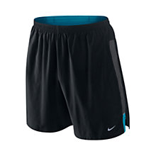 Buy Nike 2 in 1 Running Shorts Online at johnlewis.com