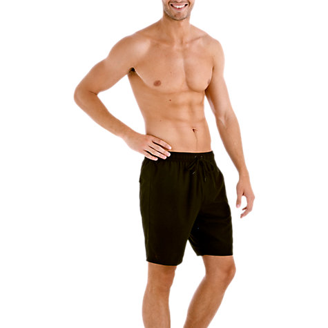 "Buy Speedo BV Graphic 18"" Watershort Swim Shorts Online at johnlewis.com"