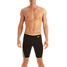 Buy Speedo Monogram Jammers Swim Shorts Online at johnlewis.com