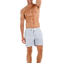 "Buy Speedo Seafun Print 16"" Watershort Swim Shorts Online at johnlewis.com"