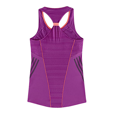Buy Adidas Supernova Support Tank Top Online at johnlewis.com